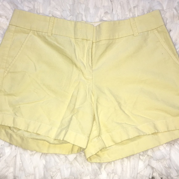 J. Crew Factory Pants - 🌺J Crew Factory Chino Broken-in Shorts